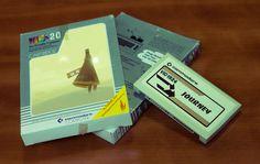 Journey VIC20 Edition - thatgamecompany    Extremely Rare!     (Grazie all'Archivio Videoludico di Bologna per la Cartuccia)