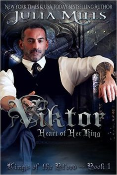 Victor: Heart of Her King by Julia Mills https://itunes.apple.com/us/book/id1080150326