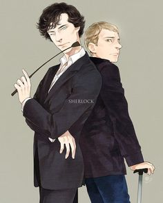 ::SHERLOCK::  ... apparently I'm not the only one who thought something interesting was going on with this series.. :)