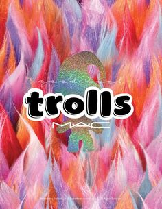 Nueva Coleccion Mac Trolls