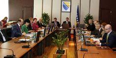 Vijeće ministara Bosne i Hercegovine, na prijedlog Ministarstva finansija i trezora, usvojilo je Program javnih…