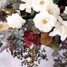 Floral Design for bouquets, boutonnieres, centerpieces, etc.