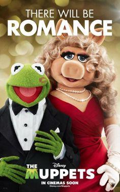 Spoof Muppets trailer.