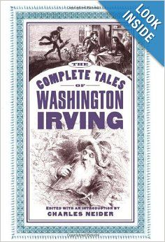 The Complete Tales Of Washington Irving: Washington Irving, Charles Neider: 9780306808401: Amazon.com: Books