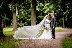 Bruidsfotografie Scherpenzeel
