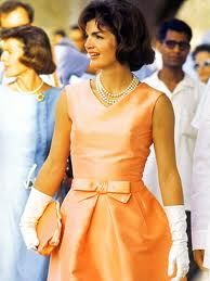 Jackie Kennedy's Pearl
