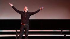 Creativity: Your Core Human Need   Austin Hill Shaw   TEDxMontaVistaHigh...