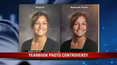 A High School In Utah Photoshopped Girls' Yearbook Pictures To Show Less Skin | ThinkProgress