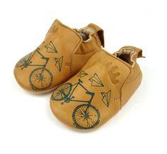 babyschoentjes blublu velo