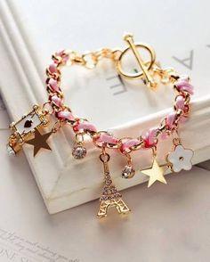 Personalized Photo Charms Compatible with Pandora Bracelets. Stylish Jewelry, Cute Jewelry, Jewelry Sets, Jewelry Accessories, Fashion Accessories, Jewelry Design, Geek Jewelry, Designer Jewelry, Hand Jewelry