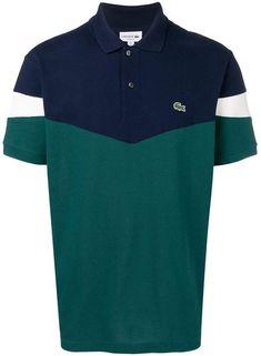 Lacoste Colour Block Polo Shirt 53cb85562cd