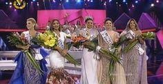 El Ramillete de Hermosas Chicas que Triunfaron la Noche mas Linda del Año, el Miss Venezuela 2016 by Antoni Azocar