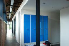 #Woerden #GVBarchitecten #restauratie #architectuur #herbestemmings - slaapkamerblok