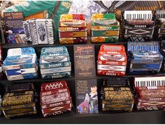 """Hohner, Inc. and the """"Anacleto"""" line of accordions are not connected to, approved by, or otherwise related in any way to Gabbanelli Accordions & Imports, L.L.C. of Houston, Texas."""
