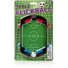 Table Flickball - Toys - Toys & Gadgets