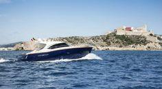 Alquiler de yates en Ibiza - Alquiler yates Ibiza