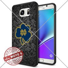 NEW Notre Dame Fighting Irish Logo NCAA #1414 Samsung Note 5 Black Case Smartphone Case Cover Collector TPU Rubber original by ILHAN [Cool Pattern] ILHAN http://www.amazon.com/dp/B0188GQYT8/ref=cm_sw_r_pi_dp_kaDLwb0HWJT3R