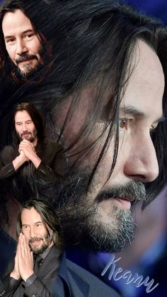 Keanu Reeves Life, Keanu Reeves Quotes, Keanu Charles Reeves, Keano Reeves, Blockbuster Film, Celebrities Then And Now, Famous Men, Beautiful Eyes, Actors & Actresses