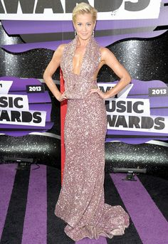 CMT Music Awards 2013: Kellie Pickler