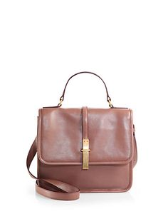 Marc by Marc Jacobs Blizznezz Top-Handle Bag Marc Jacobs, Handle, Shoulder, My Style, Bags, Shopping, Fashion, Handbags, Moda