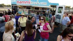 Rangers Ballpark Food Truck Fest