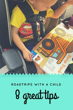 8 tips for a long car ride with a child - Themhoffers Kids And Parenting, Parenting Hacks, Travel With Kids, Family Travel, Long Car Rides, Helping Children, Mom Blogs, Kids Learning, Traveling By Yourself
