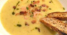 Den her suppe smager simpelthen intet mindre end fantastisk! Den er cremet og mild, men med masser af smag, og så mætter den godt. De fleste af grøntsagerne er lige...