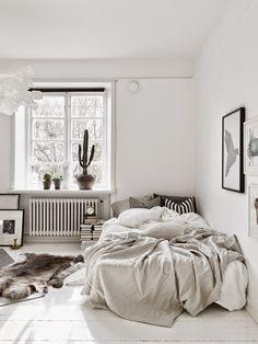 La petite fabrique de rêves: Scandinavian Studio : réunir trois espaces en un !