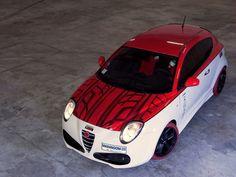 Alfa Romeo Mito M430 Marangoni