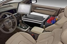 Travel accessories for domestic and international travel. Holden Colorado, Car Office, Mobile Office, Car Storage, Commercial Interior Design, Wheel Cover, Auto Organizer, Car Seats, Trucks