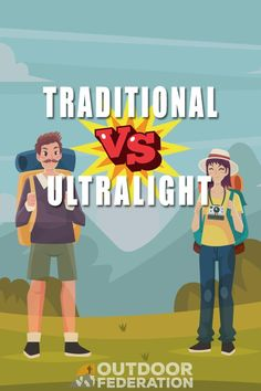 The Essential of Ultralight Backpacking & Tips To Go Light-- Ultralight Travel – Why go ultralight is better traditional for backpacking? How using gears that light weighted will benefit you? Ultralight Backpacking Gear, Backpacking Checklist, Hiking Gear, Backpacking Meals, Hiking Tips, Kayak Camping, Outdoor Camping, Outdoor Gear, Camping Hammock
