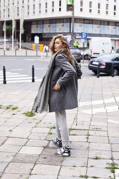 walkthatstreet:  Veneda Budny, Danish model Message me if you're a street style blog! -here, need more blogs to follow