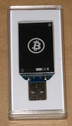 Crypto Currency Mining Equipment ASIC 256