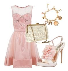 #Pink outfit inspiration from #ShopSimple! YAY or NAY?