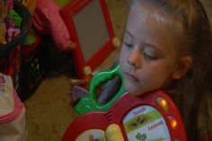 Kalkaska Family Seeks 'Blind Child at Play' Signs for 5-Year-Old - Northern Michigan's News Leader