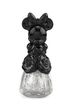 minnie mouse nail polish!