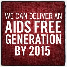 Join us as we bring communities together to eradicate HiV/AIDS during our lifetime.  Let's make history.  Follow us on twitter @We Change The Score.