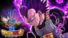 """Depuis que Vegeta est passé du côté des """"gentils"""" dans Dragon Ball, il a essayé de surpasser Goku, et il peut enfin y parvenir dans Dragon Ball Super, mais il déteste la façon dont il va atteindre son but. Vegeta déteste le fait qu'il ait finalement surpassé Goku dans Dragon Ball Super.Pendant le tournoi de force, Vegeta mentionne qu'il ne voulaitrien apprendre et qu'il préférait s'entraîner tout seul, et que #DragonBallSuper #DragonBallSuperChapitre74 #DragonBallSuperscan74 Demon Slayer, Fullmetal Alchemist, Goku, Dragon Ball, Full Metal Alchemist"""