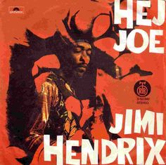 "Yugoslavian ""Hej Joe""  by Jimi Hendrix"
