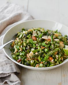 6 Asian Salad Recipes That Are Always A Hit - Once Upon a Chef