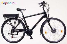 """A Neuzer elektromos kerékpár egy prémium minőségű anyagok felhasználásával létrejött termék.     Jellemzői:  - Kerékméret: 28""""  - Vázméret: 19""""  - Váz: AL6061 alu nagy teherbírású  - Villa: Merev acél 28""""  - Első fék: Aluv  - Hátsó fék:: Alloy V  - Hajtómű: ALU 38T  - Hátsó váltó: Shimano TX 6 SPD (6 sebesség)  - Váltókar: Shimano RS36 Revoshift 6 SPD (6 sebesség)  - Első agy: Bafang 8FUN Agymotor  - Hátsó agyY: Quando ALU 36H  - Felnik: HLQC-08A 28"""" Duplafalú  - Köpeny / Gumi: Kenda K1972… Trekking, Bicycle, Bicycle Kick, Bike, Trial Bike, Hiking, Bicycles"""