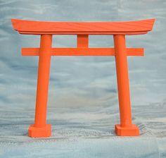 japanese gates and entrances | Japan Shinto Shrine Gate – Small Wood Inari Torii Tori | Japan ...