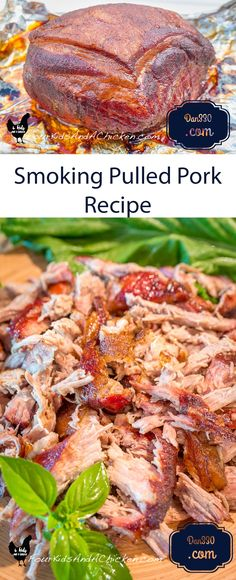Smoked Pulled Pork Recipe for the Grill. We made this pulled pork on our Treager Grill and have some great tips for you. In this smoked pulled pork post, I'll show you each step in smoking pulled pork and how to smoke pulled pork to perfection. Traeger Recipes, Smoked Meat Recipes, Pulled Pork Recipes, Grilling Recipes, Pulled Pork Grill Recipe, Grilling Ideas, Pork Butt Smoke Recipe, Pork On The Grill, Recipe For Pork