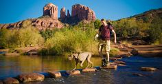 Adventures for every level hiker are offered in this list of some of the top hiking spots in Arizona!