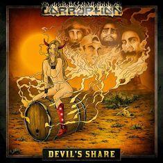 LupusUnleashed: Corruption - Devil's Share (2014)