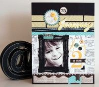 A Video by JenGallacher from our Scrapbooking Gallery originally submitted 07/16/12 at 10:37 AM