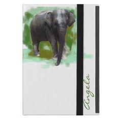 Electronic Elephants