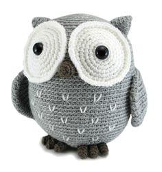 Koko the Owl
