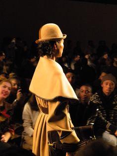 Billy Reid / Womenswear / Winter 2012