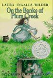 """""""On the Banks of Plum Creek, written by Laura Ingalls Wilder, illus. by Garth Williams (Wilder lived in Minnesota) After leaving their little house on the Kansas prairie, the Ingalls family moves to a sod house by Plum Creek near Walnut Grove, Minnesota.[..]"""" Ingalls Family, Garth Williams, Laura Ingalls Wilder, Banks, Minnesota, Plum, Appreciation, Highlights, Writing"""